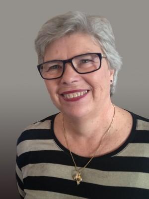 Birthe Damgård Nielsen
